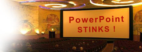 Powerpoint stinks, power point slides powerpoint templates